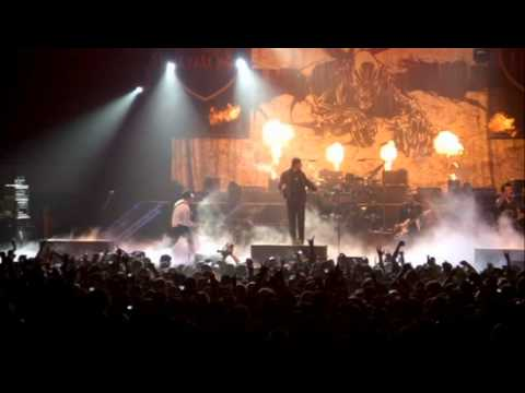 Avenged Sevenfold  Critical Acclaim in the LBC HD 1080p