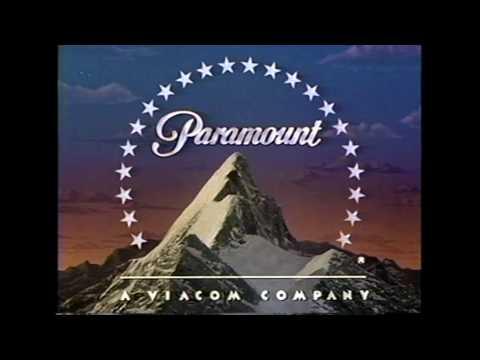 Paramount A Viacom company ending movie ident (1997)