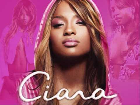 Ciara & Missy Elliot - 1, 2 Step (Radio Edit)