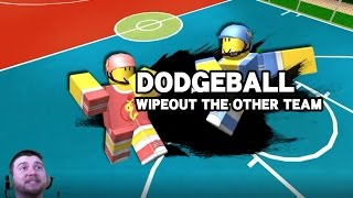 Roblox DodgeBall Live! ADD YouTuber_JackProvost
