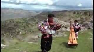 Ñuqa Raycu - en quechua