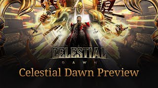 Blade & Soul: Celestial Dawn Patch Preview