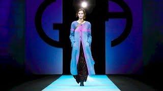 Giorgio Armani | Fall Winter 2018/2019 | Full Fashion Show