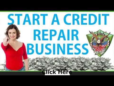 Very Profitable Credit Repair Business For Sale 888.552.5579