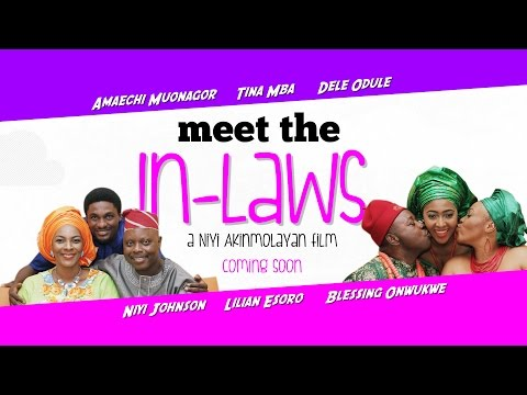 Meet The In-Laws Trailer