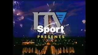 ITV World Cup 98 opening titles