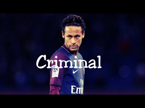 Neymar Jr |● Criminal Ozuna ft Natty...