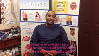 WEIGHT LOSS DOCTOR NORTEHRN NJ RESULTS