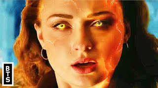 X-Men Theory: What The Dark Phoenix Really Is