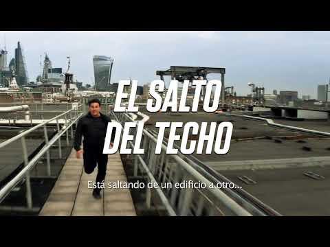 Misión: Imposible Repercusión | Detrás de Cámaras | Escenas de riesgo | Paramount Pictures México