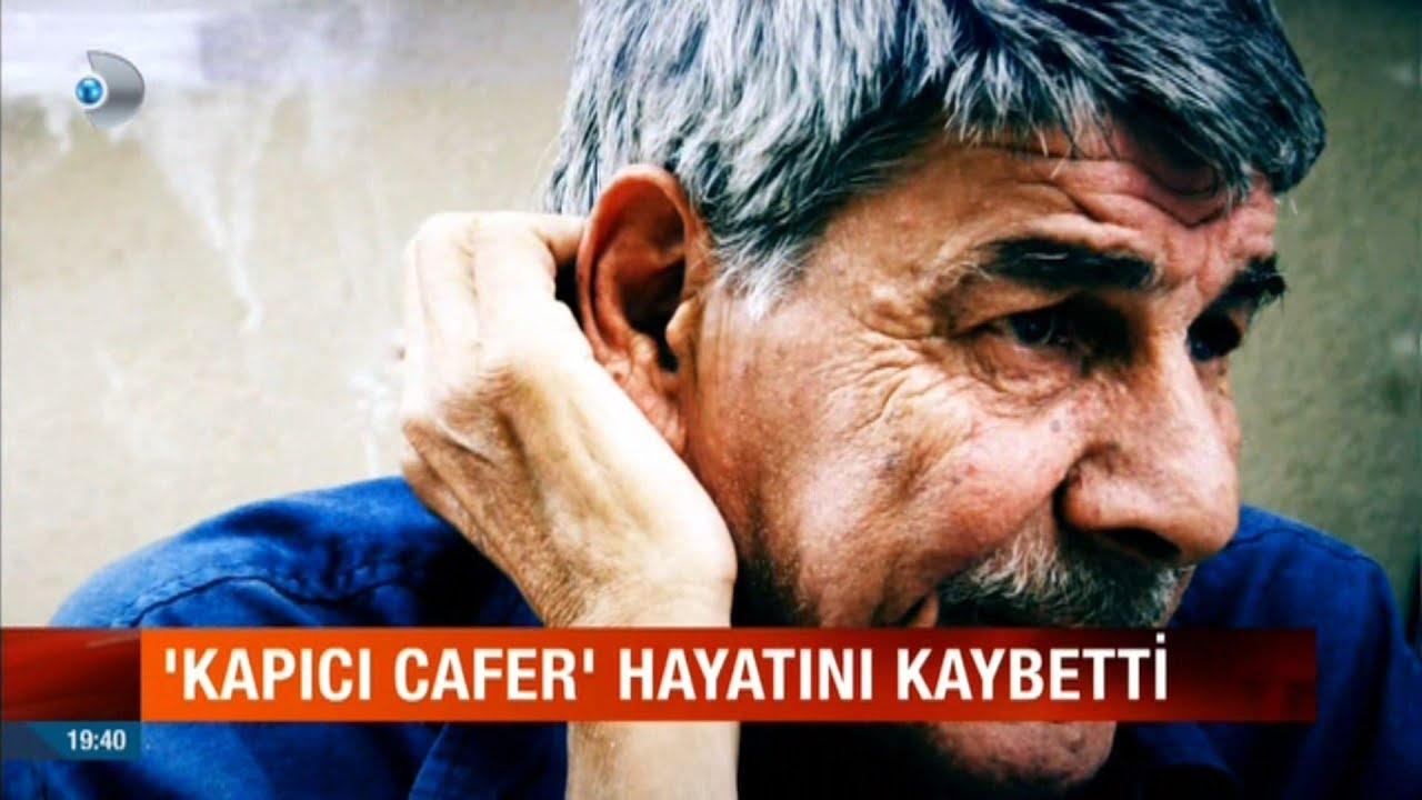 Bizimkilerin Caferi Ercan Yazgan Hayatını Kaybetti
