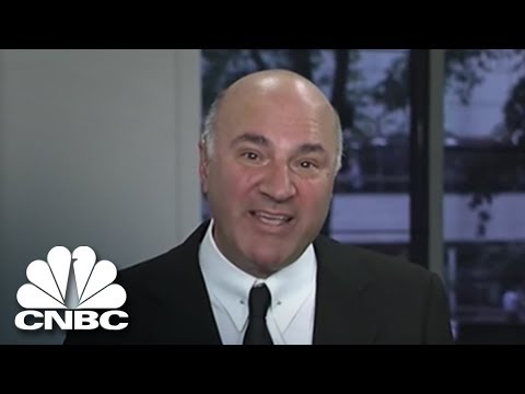 From Rob Reiner To Kevin O'Leary, Celebs Share Worst Job Interviews | The Job Interview | CNBC Prime