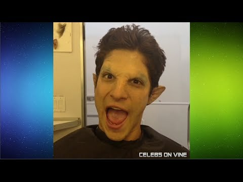 Tyler Posey Vine Compilation ALL VINES ★ HD ★