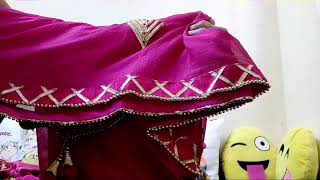 Suit peices shopping haul|Festivals shopping😍|Rekhitha clothing facebook page shopping