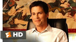 Download Video Thank You for Smoking (2/5) Movie CLIP - Hollywood Meeting (2005) HD MP3 3GP MP4