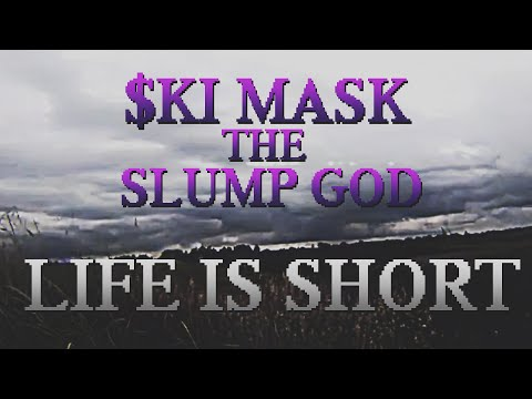 Ski Mask the Slump God -