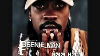 Watch Beenie Man War video