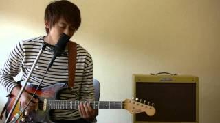 京都 京都市でギター弾き語りレッスン教室をしてます。 The Cardigansの...