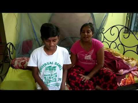 Lip sing by Joel AARADHANA....en jeevane  kalum Malayalam Christian Song