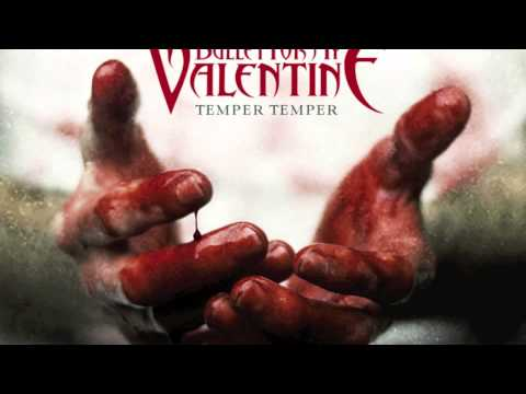 BREAKING POINT - Bullet for My Valentine