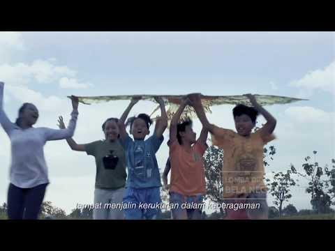 JUARA 1 LOMBA DIGITAL KREATIF BELANEGARA 2019