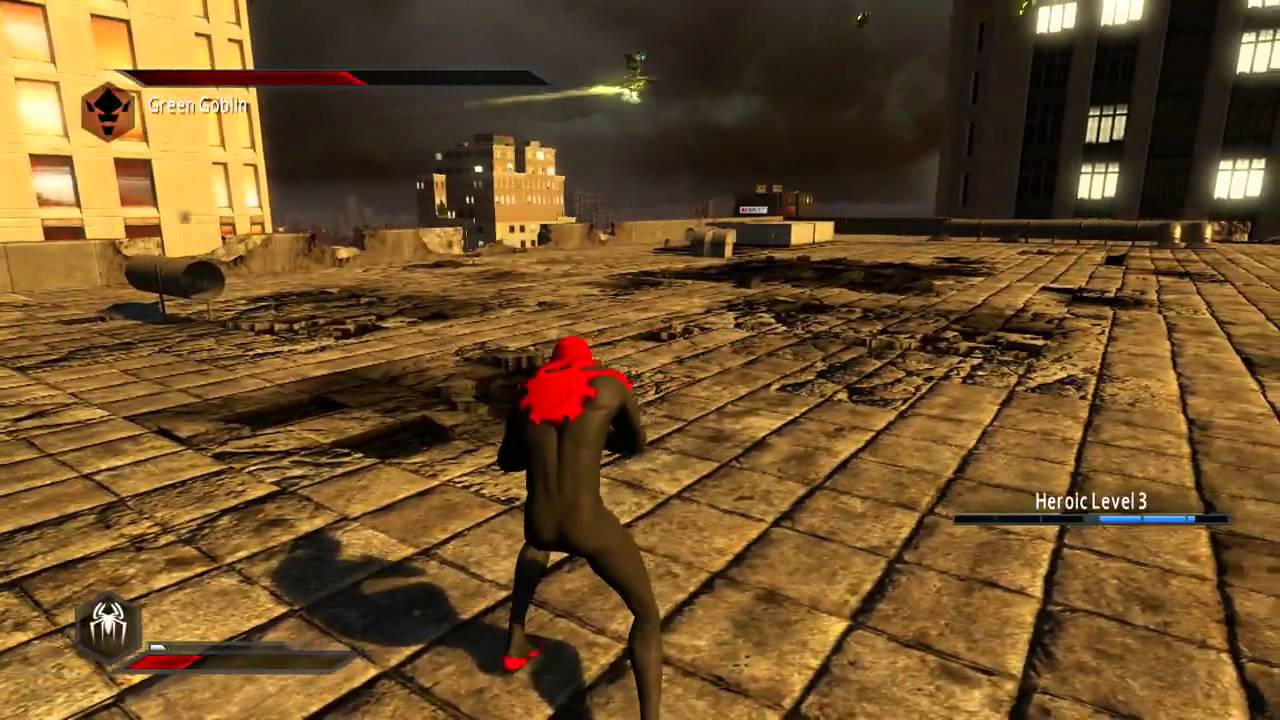 The amazing spider man 2 video game superior spider man - Jeux de spiderman 7 ...