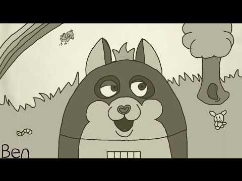 Mama's Story animation - Tattletail