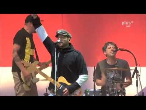 Beatsteaks - Jane Became Insane (HQ) LIVE @ Rock am Ring 2011