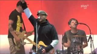 Beatsteaks - Jane Became Insane (HQ) LIVE @ Rock am Ring 2011