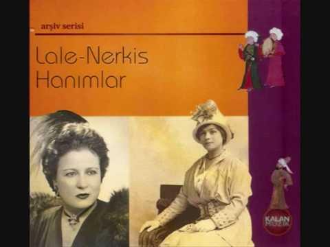 Lale Hanım --Ebrulerin zahm-ı Nihandır--II.Mahmud