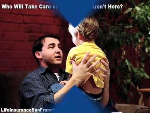 Life Insurance San Francisco: Life Insurance For Moms!