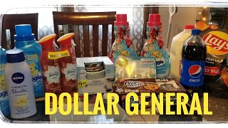 Dollar general$ 5/25 compra facil con cupones💵 dg.ahorro
