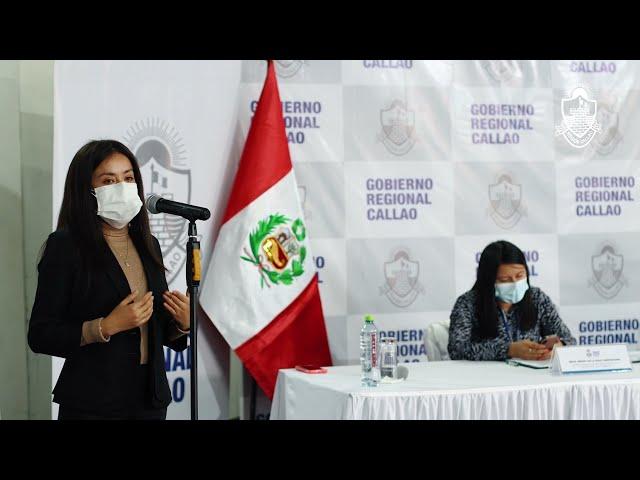 Sensibilización Ambiental Callao 2021