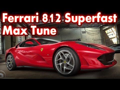 2018 ferrari 812 0 60.  812 csr2 1110 ferrari 812 superfast tune 1744 evo with 2018 ferrari 0 60