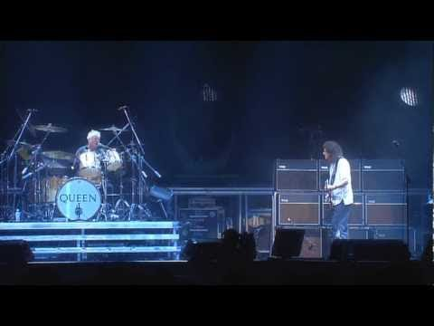 I'm In Love With My Car (Queen & Paul Rodgers Live In Japan, 2005)