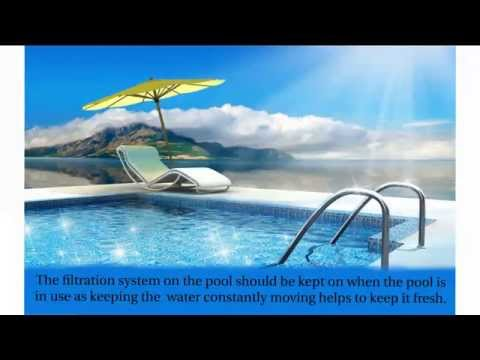 Your Annual Swimming Pool Checklist Doctor Of The Palm Beaches West Beach Fl