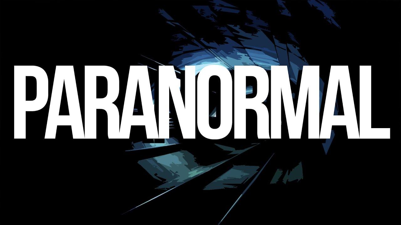 paranormal music