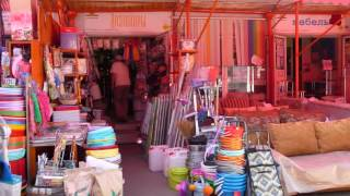 Мой маркетинг торговли одеждой в Чкаловском районе Екатеринбурга(С тех пор, как в нашем районе ниша торговли одеждой перешла от ЧКАЛОВСКОГО ВЕЩЕВОГО РЫНКА, который ликвидир..., 2015-04-21T14:18:27.000Z)