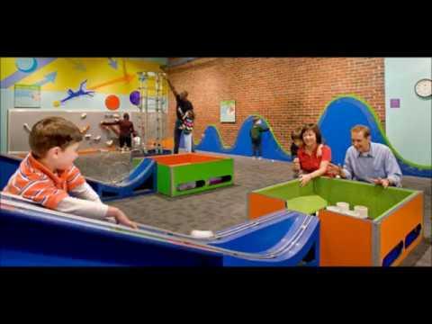 BOSTON CHILDREN'S  MUSEUM ( 308 Congress St, Boston, MA 02210)