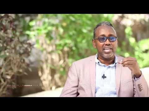 Human Capital Development Somalia, 2019