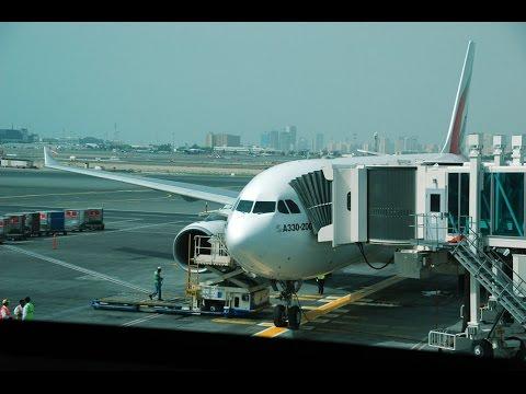Air Arabia Landing At Sharjah International Airport (United Arab Emirates)
