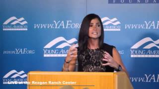 Roundtable Lunch with Dana Loesch