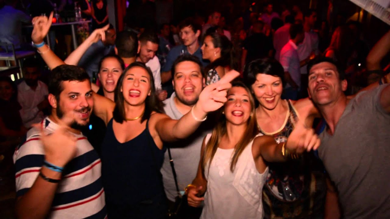 gran canaria party clubs to meet