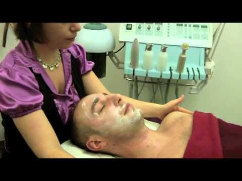 Dealtest.de testet die Gesichtsbehandlung für Männer und Frauen bei Redröh aus München