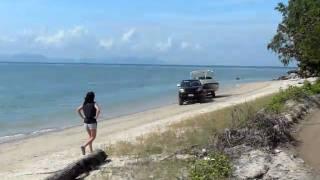 Sex on the beach - прелюдия
