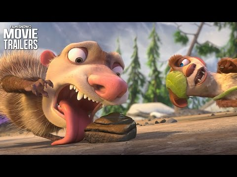 Careful its not a space rock - It's a TURD! | Ice Age 5: Collision Course