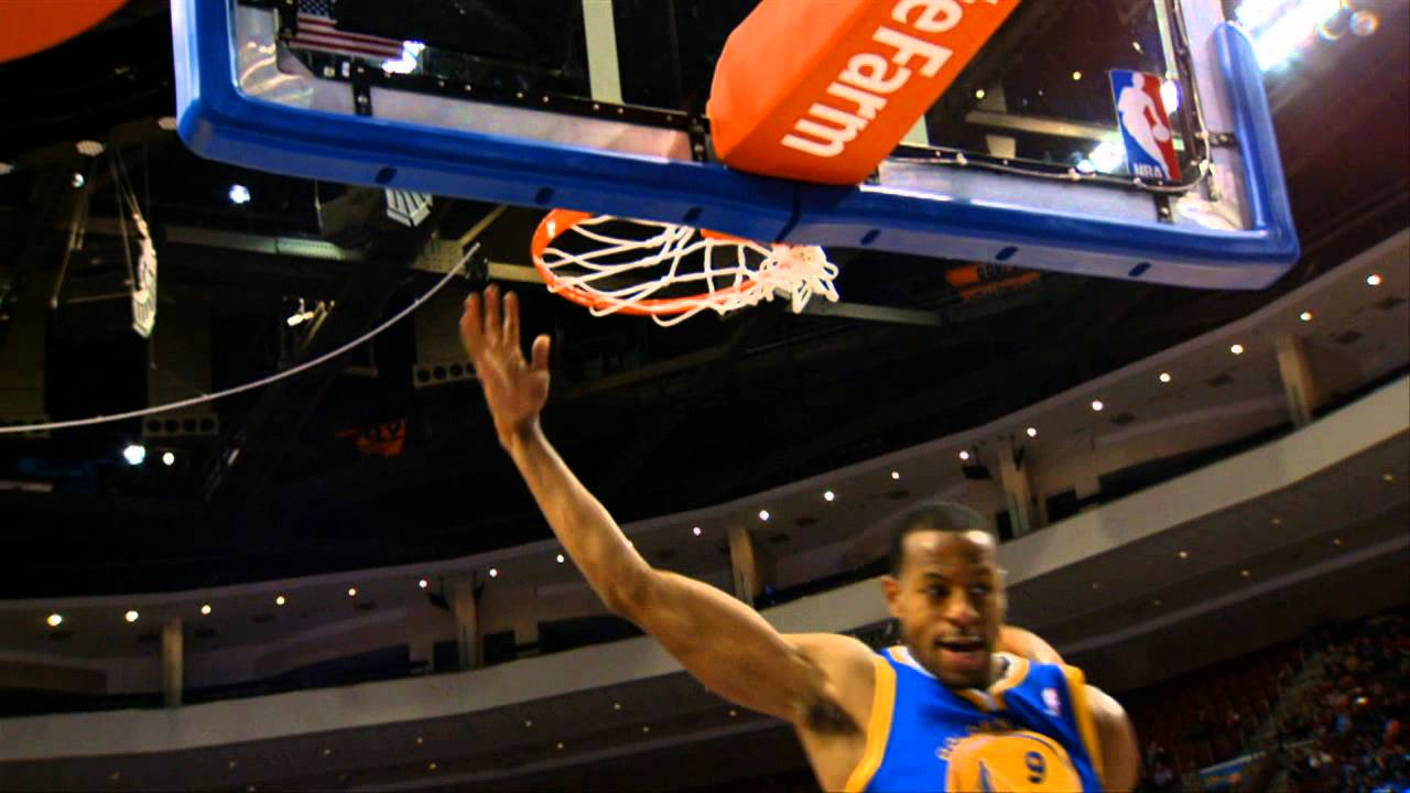 See the Warriors' BIG Night vs Philly in 120 FPS