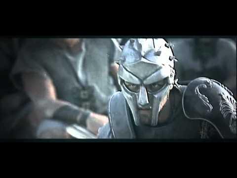 Il Gladiatore - Colonna sonora (original soundtrack)