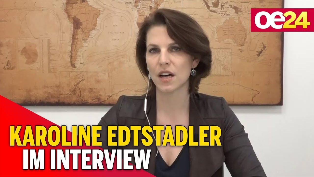 Fellner! LIVE: Karoline Edtstadler im Interview