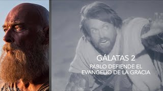 Spanish Life Group: Galatas 2